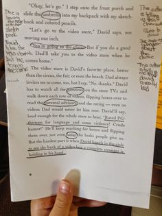 Using Close Reading strategies to find theme. #closereading #commoncore #theme