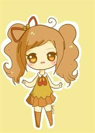 Resultado De Imagen Para Animes Kawaii Para Dibujar Cosas Kawaii