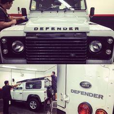ProTech Monte-Carlo Singapore #singapore #spaforcarssingapore #cargroomingsg #protechmc #jeep #tough #landrover #landroverdefender by protechmcsg ProTech Monte-Carlo Singapore #singapore #spaforcarssingapore #cargroomingsg #protechmc #jeep #tough #landrover #landroverdefender