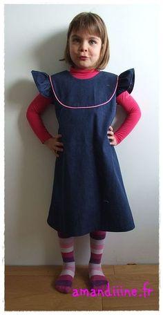 Kate dress « Amandiiine