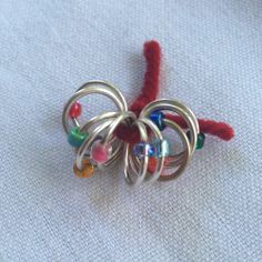 Babs' Favorite Stitch Markers