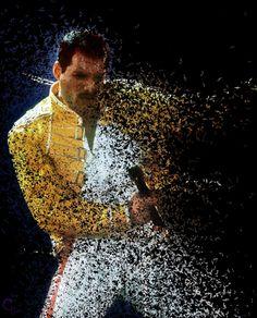 Image detail for -Freddie Mercury (queen)
