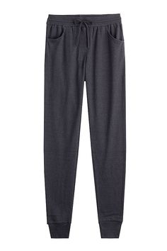 MAJESTIC - Sweatpants with Cotton and Cashmere | STYLEBOP.com