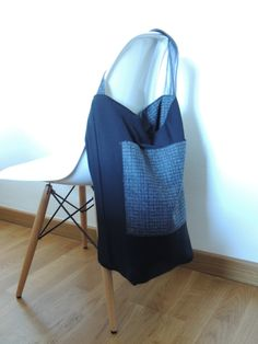 Winter big bag KARAVY