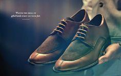 8 Raymond Made To Measure Shoes ideas