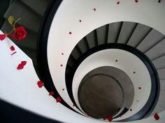 Treppen  Von Jessica Weber