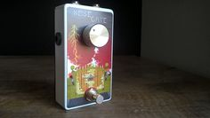 Noise Gate pedal by STelectroniX