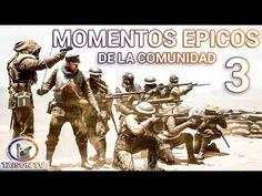Battlefield 1 Momentos Épicos de la Comunidad Capítulo 3 El más largo