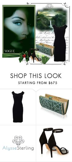 """""""Alysse Sterling"""" by alyssesterling ❤ liked on Polyvore featuring Dolce&Gabbana and Isabel Marant"""