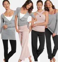 pilates clothes - Google Search