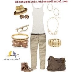 http://kirstymcclain.chloeandisabel.com by kirstykaleb on Polyvore