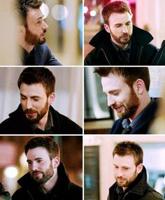 Chris in Before We Go! <3 Great little movie, directed by Chris himself. :) it's beautiful