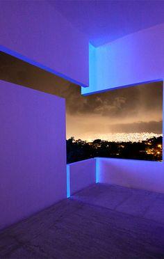 Hotel Encanto: minimalismo blanco en Acapulco, por Miguel Ángel Aragonés