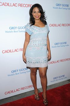 """Los Angeles Premiere of """"Cadillac Records"""".The Egyptian Theatre, Hollywood, CA.November 24, 2008."""