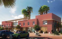 Commercial Real Estate Las Vegas