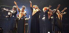Mary Poppins's House: Harlem Gospel Choir , martedì 22 dicembre 2015