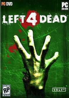 Full Version PC Games Free Download: Left 4 Dead 1 Free Download PC Game
