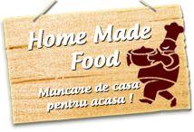 mancare gatita la domiciliu - Home Made Food
