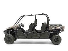 New 2017 Yamaha Viking VI EPS Realtree Xtra ATVs For Sale in New Jersey.