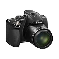 PRODUCT DETAILS : Kit includes:♦ 1) Nikon Coolpix P530 Digital Camera (Black) Factory RefurbishedZoom way in with the Nikon Coolpix P530 Digital Camera and explore the extraordinary power of [ ]