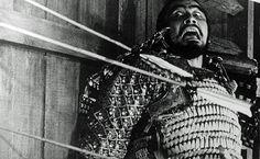 The Chilling Effect of Noh Theater on Akira Kurosawa's 'Throne of Blood'…