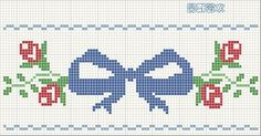 This Pin was discovered by Ber 123 Cross Stitch, Cross Stitch Numbers, Cross Stitch Borders, Cross Stitch Charts, Cross Stitch Designs, Cross Stitch Patterns, Diy Embroidery, Cross Stitch Embroidery, Embroidery Patterns