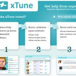 Intunex is a Finnish startup company developing a unique collaboration software that helps people solve problems and work together more effectively.
