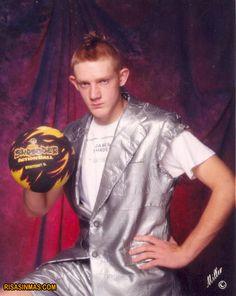 No quisiera haberme enfrentado a éste tipo duro en cualquiera que fuera el deporte que practicara.    visto en http://bit.ly/wQABKW