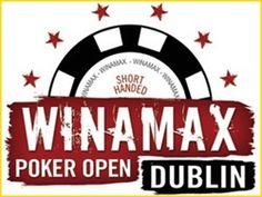 Ende September dieses Jahres steht Dublin wieder ganz im Zeichen des Live Pokerns. Denn der französische Online Anbieter Winamax will dann in Irland wieder einmal unter Beweis stellen, dass die Firma nicht zu Unrecht einen guten Namen in Sachen Organisation von Live Turnieren hat. Zusammen mit D4Events stehen die Winamax Poker Open auf dem Programm.