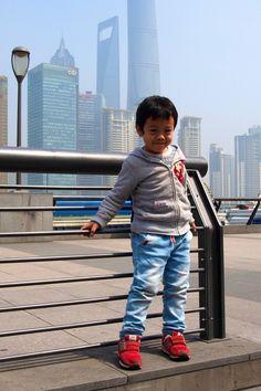 Zhong Guo – Riket i mitten! - ABAX