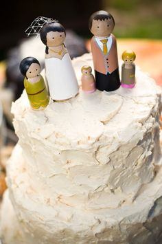 I want these cake toppers!