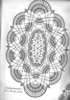 Klöppeln 1 – anaiencajes – Webová alba Picasa