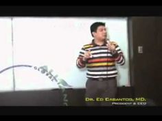 3 YEARS AGO THIS IS AIMGLOBAL AS DR. ED CABANTOG PRESENTED OPP  #teamAFP