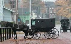 Indiana Amish Country - Shipshewana & Michiana