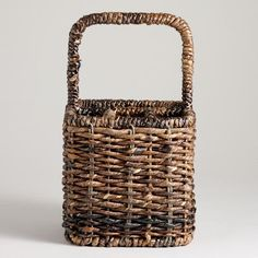 One of my favorite discoveries at WorldMarket.com: Madras Caddy
