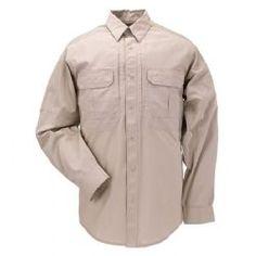 5.11 Taclite Pro Shirt - TDU Khaki