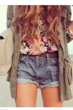 Spring wear