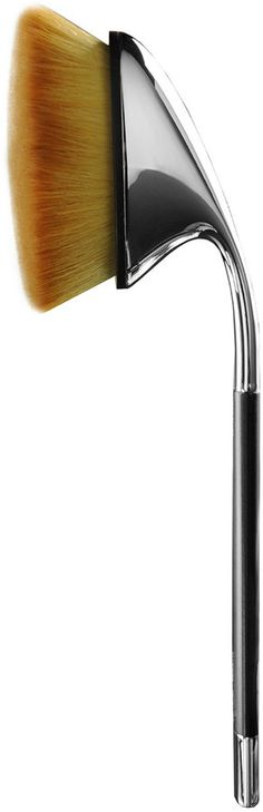 Artis Fluenta Oval 8 Brush