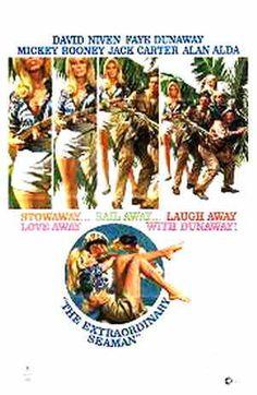 El Marino Extraordinario (1969) VOSE
