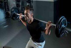 افزایش حجم عضلات بدن-بدنسازی-عضله سازی-زیاد کردن حجم عضلات-ورزش-وزنه های بشقابی-دمبل-تقویت عضلات-تمرین های آمادگی جسمانی-استخدام-راز-نگرش