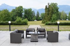 Outdoor Furniture Sets, Outdoor Decor, Elegant, Modern, Patio, History, Home Decor, Environment, Ad Home