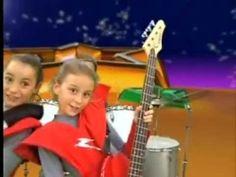 Ta Zouzounia - Ska ska sou sou Children Songs, Music Instruments, Guitar, Ska, Kids Songs, Nursery Songs, Musical Instruments, Guitars