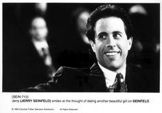 #Seinfeld / Jerry Seinfeld
