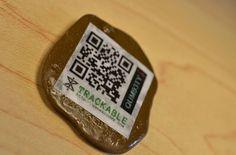 VIABLE LINK!! Geoencoder • Free Homemade Trackable Geocaching