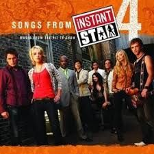 Songs From Instant Star 4 - Songs From Instant Star 4 Amazon Associates, Soundtrack, Read More, Tv Shows, Author, Album, Songs, Cd Music, Eagle Rock