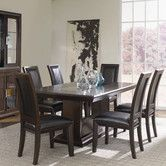 Found it at Wayfair - Brentwood Dining Table