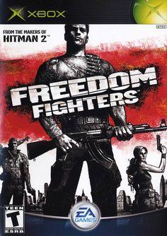 freedom fighters xbox - Buscar con Google