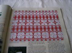 SMockerySmArt - my embroidery blog: Chicken scratch