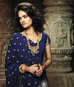 Make an impressive style statement with the new Temple Jewellery!
