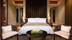 Looking for luxury rooms and suites at Capella Singapore? Check availability at The Leading Hotels of the World Colonial, Room Hire, Master Bedroom Interior, Bedroom Small, Interior Architecture, Interior Design, Leading Hotels, Fine Hotels, Luxury Rooms